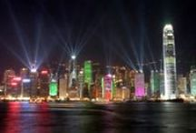 Hong Kong / Things I've done in HK...or hope to do