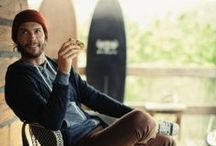 Menswear  / by Surf Collective