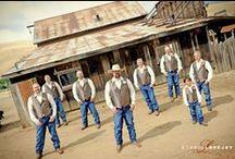 Wedding Groomsmen Attire