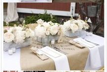 Wedding Rustic Elegance / by Kaitlin Kozlowski