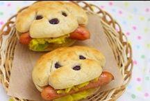 ♥Cocina para chicos/ kids food♥