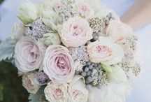 Wedding flowers / by Christy Fowler