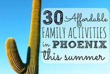 Arizona Awesomess / Discover Arizona by following this board featuring places to go in Arizona, fun Arizona activities, Arizona travel tips, basically everything awesome in Arizona!  / by Karen Heffren