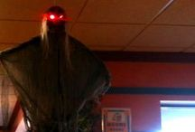 Haunted Binny's? / Things get spooky at Binny's in late October...  / by Binny's Beverage Depot