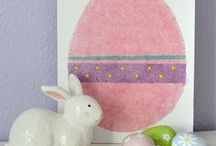 Easter / Find all the best Easter crafts, Easter recipes, Easter decor, and Easter event ideas by following this board!