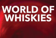 World of Whiskies / Everything whiskey, bourbon and more! #worldofwhiskies
