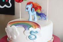 ♥Mi pequeño pony  /My little pony♥