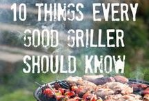 BBQ, Beer & Rudolph Foods Pork Rinds / BBQ and grill season is here! Nothing goes better with a BBQ than pork rinds and beer, so get grilling with Rudolph Foods pork rinds and cracklins a true Southern tradition!