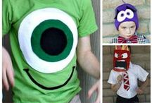 No Sew Costume Tutorials / Have yo seen my easy homemade costume tutorials? I show you how to make your child's costume from scratch–no sewing skills needed!