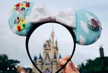 Walt Disney World / Restaurants, on site hotels, and the best WDW tips and tricks.