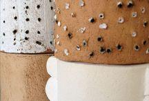 Ceramics by Stephanie Phillips