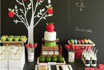 My Classroom Ideas / by Cassie Mainero