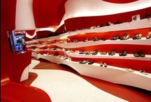 Shops and Public spaces Design / by TamTam Designs