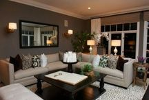 Home Ideas / by Kristi Laurent