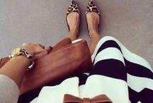 To wear / by Hayley Gordillo