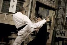 People I Admire / by Keefe's Martial Arts