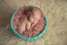newborn pictures / Chicago Newborn Photographer