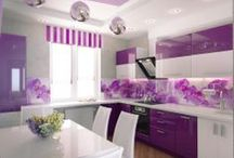 Gay Fabulous Kitchens  / The prettiest kitchens in or out of town!