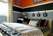 Rylans Room / by Valerie Smith