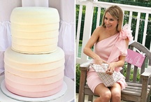 Bridal shower / by Pink Frosting
