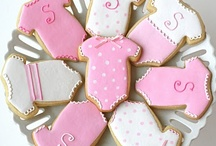 Beautiful baby showers / by Pink Frosting
