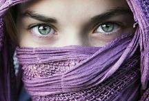 Purple Murple / by Bhavisha Patel