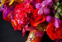 Wedding Bouquets / by Electric Karma by Therese Cole-Hubbs