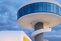 Cool Buildings / by Jazz Baker