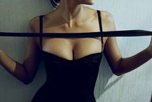 To be a sexy woman / by Edina Zoltai