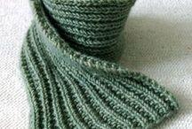 crochet / by Helen D