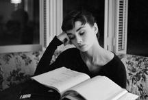 People I Admire / by Anne Elzenaar