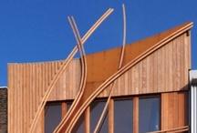 Architecture / design / by Anne Elzenaar