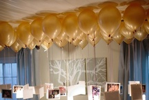 Balloons / by Pink Frosting