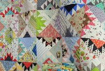 Quilting Inspiration / Beautiful quilts that make my heart sing!
