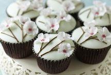 Cakes, cupcakes, cookies / by Edina Zoltai