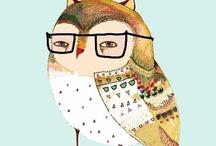 Birds / by Deb Grudzinski-Iwanski
