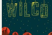 Music, Bands & Posters / by Deb Grudzinski-Iwanski