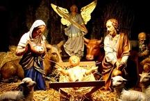 Christmas Noël  / by Nancy DeBoer