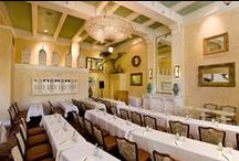 Events and spaces / by AshlandSpringsHotel