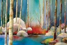 Art Appreciation / by Linda