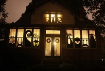 Halloween Decorations / by Brianna Stephen