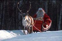 Santa :) / by Edina Zoltai