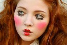 ☽ Make up ☾