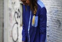 ☽ Accro au chemises ☾