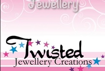 Twisted Jewellery Creations - Handstamped Personalised Jewellery / Facebook: TwistedJewelleryCreations Instagram: TwistedJewelleryCreations  www.twistedjewellerycreations.com.au