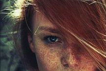 Hair & Skin / by Hayley Gordillo