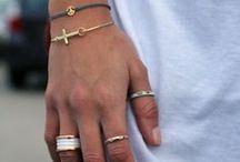 Jewelry / by Hayley Gordillo