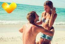 Häämatkat / Unelmoitteko unohtumattomasta häämatkasta? Haluaisitteko mennä naimisiin rannalla Karibialla vai oletteko jo naimisissa ja etsitte täydellistä häämatkaa? Ehkä haluatte uudistaa vihkivalat ulkomailla? Mitä ikinä etsittekin, löydätte sen Tjäreborgilta.
