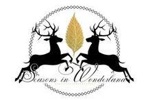 ☽ Seasons in Wonderland ☾ / Suivez le quotidien de @Seasons in Wonderland, une marque de headbands, bijoux made in France  http://seasonsinwonderland.eu/ http://seasonsinwonderland.tictail.com/