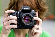 Photography - tips and tricks / by Anne Elzenaar